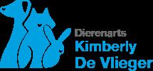 logo Kimberly De Vlieger